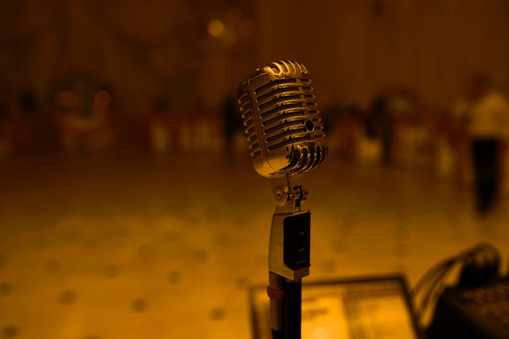 Sintonia Vocal Canto en Bodas